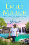 Jackson (The McBrides of Texas #1; Eternity Springs #16)