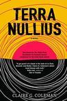 Terra Nullius: a ...