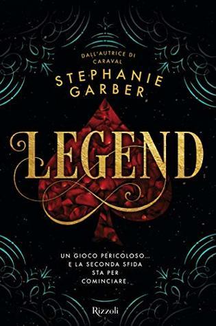 Legend (Caraval, #2)