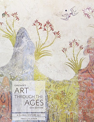 Bundle: Gardner's Art through the Ages: A Global History, Volume I + LMS Integrated MindTap Art, 1 term (6 months) Printed Access Card