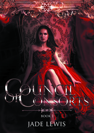 Council of Consorts #1: A Paranormal Love Story