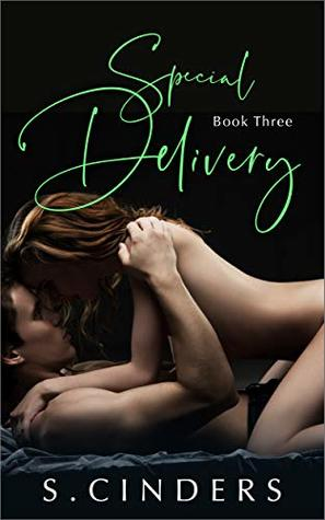Special Delivery: Book 3 (The Billionaire's Baby)