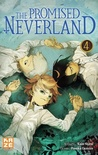 The Promised Neverland, Tome 4 by Kaiu Shirai