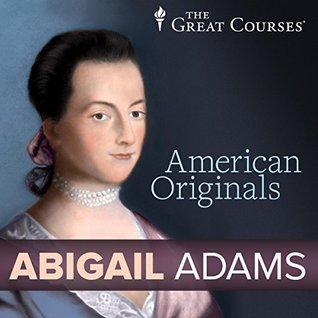 American Originals: Abigail Adams