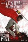Shades of Magic #2 by V.E. Schwab