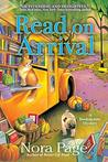 Read on Arrival (Bookmobile Mystery #2)