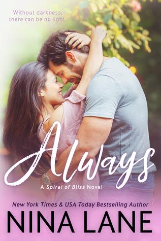Always (Spiral of Bliss, #5)
