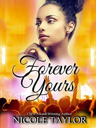 Forever Yours (Royal Descendants Book 1)