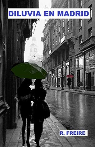Diluvia en Madrid