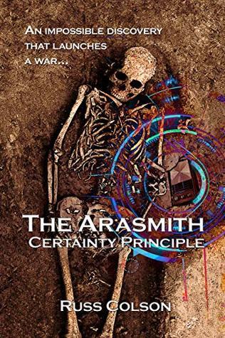 The Arasmith Certainty Principle