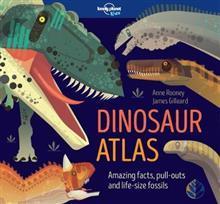 Dinosaur Atlas [AU/UK]