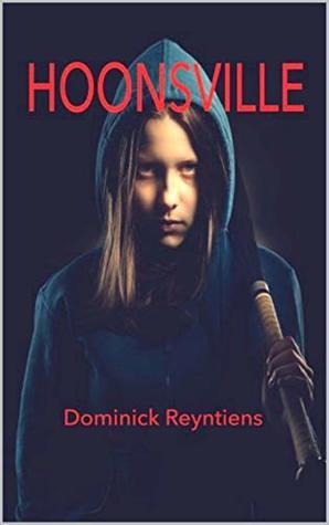 Hoonsville: Outback horror town