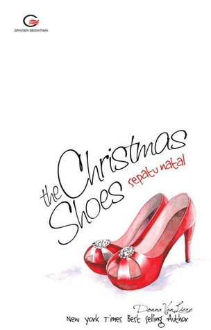 The Christmas Shoes : Sepatu Natal