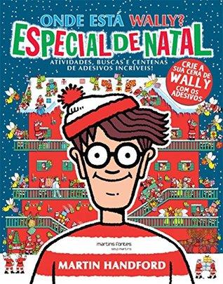 Onde Está Wally? Especial de Natal