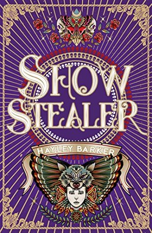 Showstealer (Showstopper #2)
