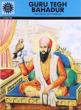 Guru Tegh Bahadur (694)