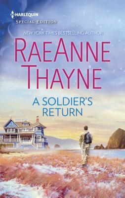 A Soldier's Return (The Women of Brambleberry House, #4)