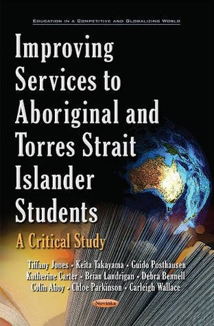 Improving Services to Aboriginal & Torres Strait Islander Students