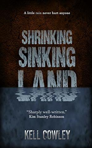 Shrinking Sinking Land