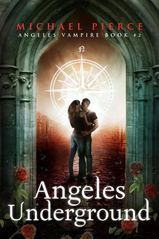Angeles Underground Angeles Vampire 2 By Michael Pierce