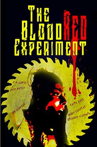 The Blood Red Experiment: A Neo-Giallo Anthology