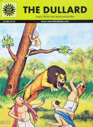 The Dullard: Tales from the Panchatantra