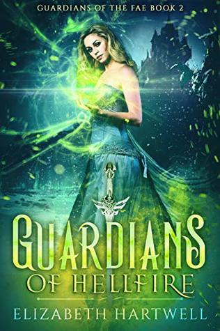 Guardians of Hellfire: A Reverse Harem Romance
