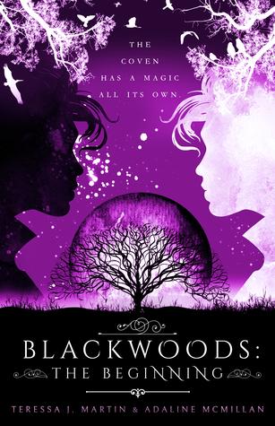 Blackwoods: The Beginning (Blackwoods, #1)