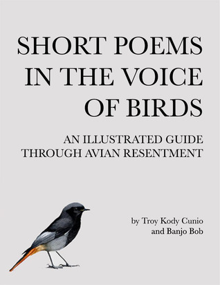 Short Poems In The Voice Of Birds