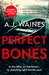 Perfect Bones (Dr. Samantha Willerby, #3)