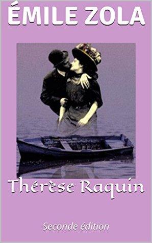 Thérèse Raquin: Seconde édition
