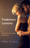 Forbidden Lessons (Forbidden Love #1)