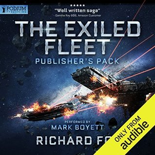 Exiled Fleet: Publisher's Pack