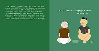 ABC Time - Happy Time!