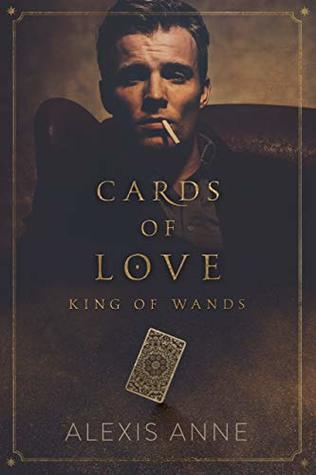 Cards of Love: King of Wands