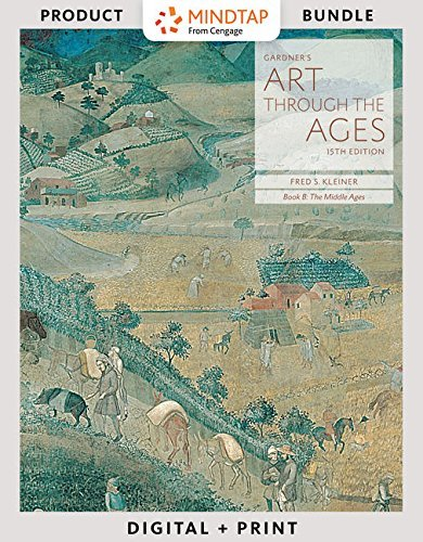 Bundle: Gardner's Art through the Ages: Backpack Edition, Book A: Antiquity, Loose-leaf Version, 15th + Gardner's Art through the Ages: Backpack ... MindTap Art, 1 term (6 months) Printed Acces