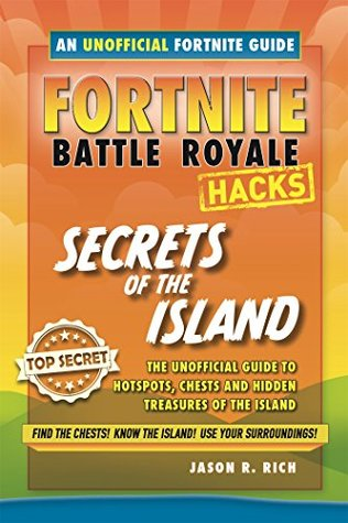 Hacks for Fortnite Players: Battle Royale - Secrets of the Island