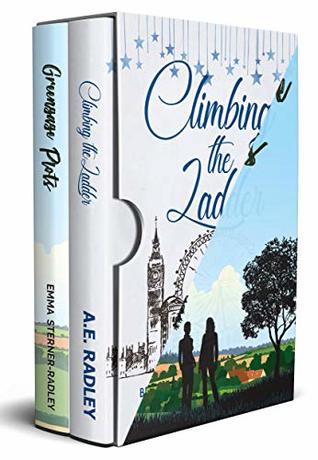 A Writing Radleys Series Starter Box Set: Lesbian Romance Series