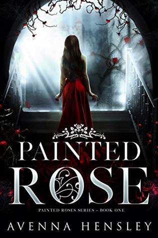Painted Rose: A Vampire Romance