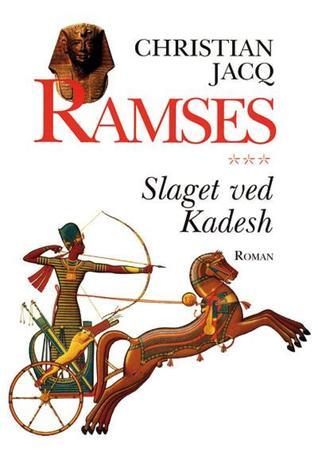Slaget ved Kadesh (Ramses #3)