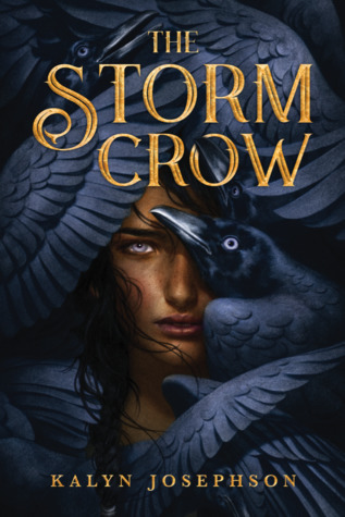 Image result for the storm crow