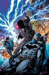 Batman: Detective Comics, Vol. 8: On the Outside