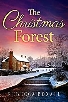 The Christmas Forest by Rebecca Boxall
