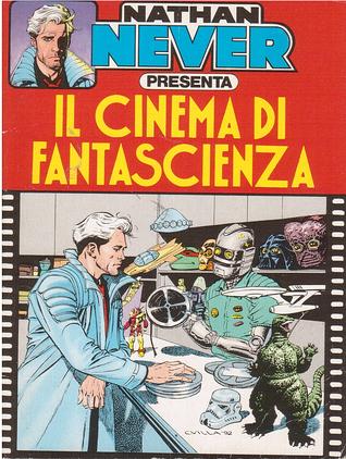 Allegato a speciale Nathan Never n. 1 - Il cinema di fantascienza