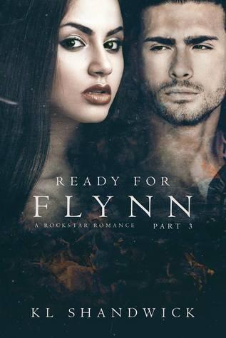 Ready For Flynn: Part 3 (Ready For Flynn, #3)