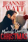 A Marvell Country Christmas (Men of the Marvell Ranch #1)