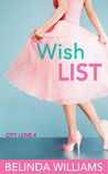 Wish List (City Love, #4)
