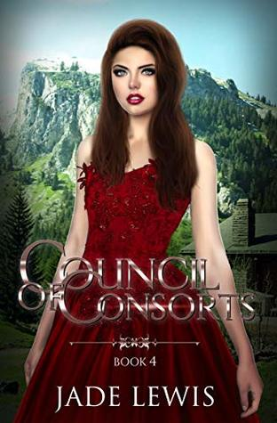Council of Consorts #4: A Paranormal Love Story