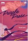 Purple Prose by Suarcani