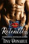 Relentless (Brotherhood Protector's World)